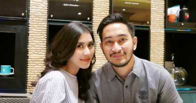 Syahnaz Sadiqah & Jeje Govinda Nikah di Bandung Tahun Depan