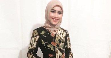 Ayu Ting Ting Terlalu Kurus Saat Promosikan Hijab, Sakit TBC