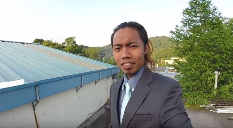 Bajindul TKI Indonesia di Korsel Mendadak Populer Lewat Vloger
