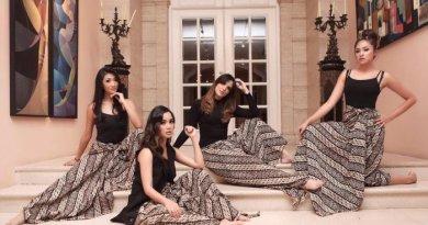 Marshanda Masuk Geng Sosialitanya Nia Ramadhani di Girls Squad