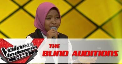 Reaksi Agnezmo Saat Remaja 13 Tahun Nyanyikan Lantunan Selawat