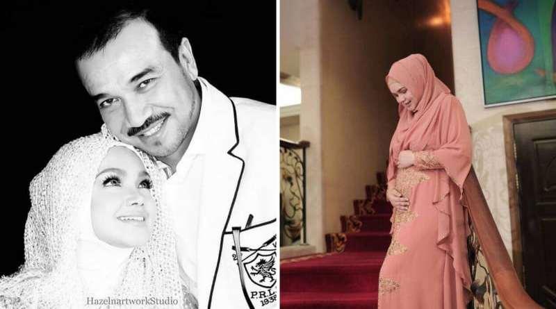 Siti Nurhaliza 11 Tahun Menikah Baru Kembali Hamil Jelang 4 Bulan