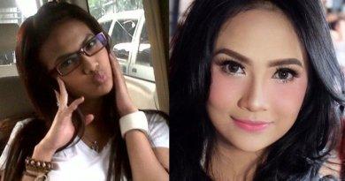 Transformasi Vanessa Angel, Dulu Dekil Kini Cantik Paripurna
