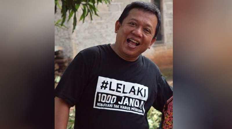 Viral Pria Ini di Juluki Lelaki 1.000 Janda: Menafkahi Tak Harus Nikahi