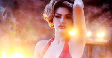 Wow! Nikita Mirzani Akan Jadi Model Majalah Playboy Filipina