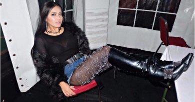 Denada Kembali Bikin Netizen Salfok di Kira Sexy Dancer