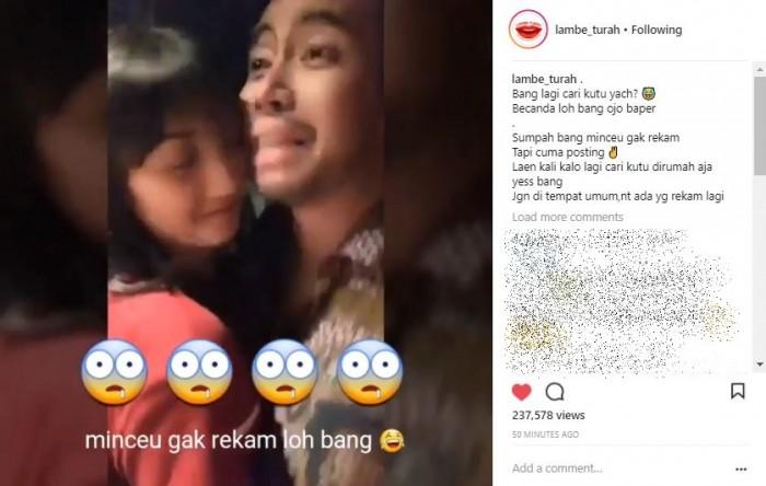 Gak Nyangka! Video Intim Vidi Aldiano dengan Kekasih Bocor