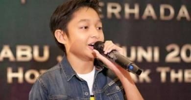 Kiesha Pacaran di Usia 13 Tahun, Okie Agustina Beri Klarifikasi