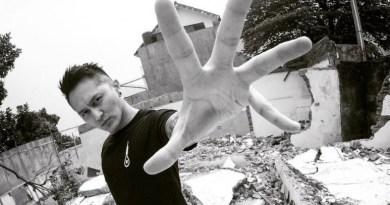 Kondisi Stuntman,Korban Dari Aksi Demian Aditya di SCTV Award