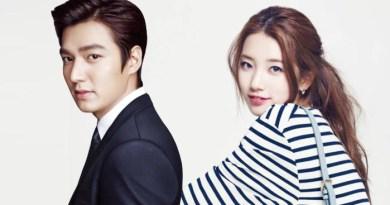 Pacaran 2 Tahun Bae Suzy dan Lee Min Ho Putus