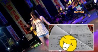 Siswa SMA ini Tulis Surat Izin Sekolah Alasannya Bikin Ngakak