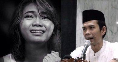 Ustad Abdul Somad Hina Rina Nose, Gus Yaqut Beri Jawaban