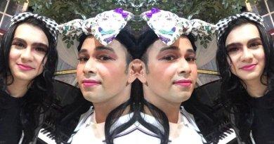 Bikin Ngakak!Make Up Ala Raffi Ahmad dan Endy Arfian