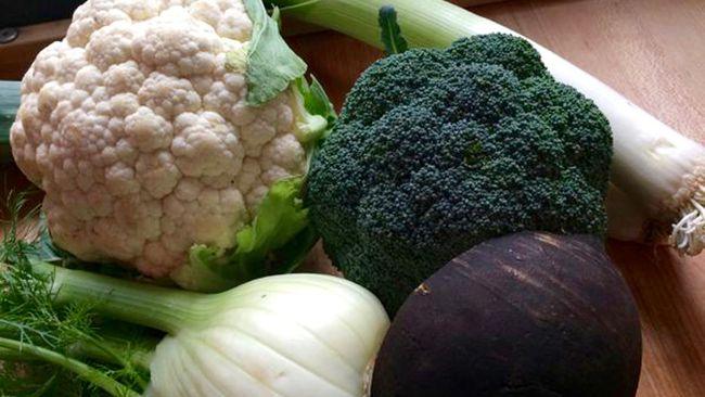 8 Makanan yang Berkhasiat Kurangi Risiko Kanker Payudara