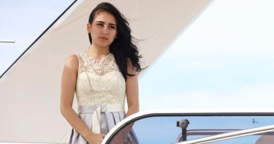 Ayu Ting Ting Syuting di Australia Malah Sedih, Sontak Netizen Jadi Penasaran