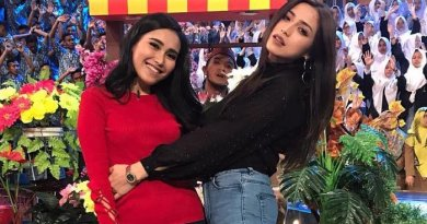 Benarkah Jessica Iskandar Iri dengan Kecantikan Ayu Ting Ting?