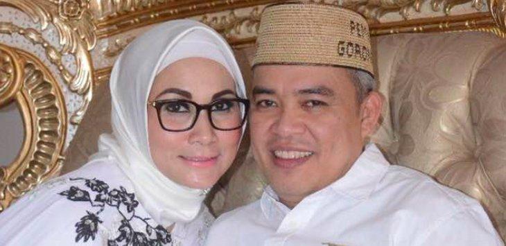 Istri Wakil Walikota Pesta Narkoba Setelah Berzikir di Gorontalo