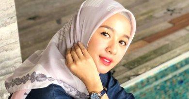 Laudya Cynthia Bella Dituding Lakukan Penipuan, Milih Cuek dan Pamer Kemesraan dengan Suami