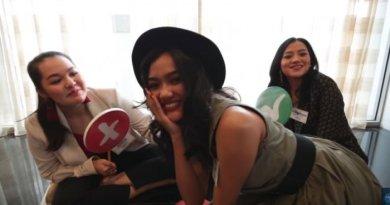 Marion Jola Jadi Sorotan Saat Akun Youtube Indonesia Idol Unggah Video Websode Ke 2
