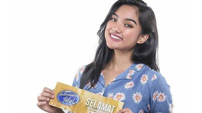 Marion Jola Jelang Indonesia Idol Babak Showcase Unggah Video Klarifikasi
