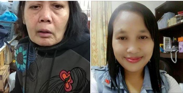 Miris! Niat Mau Tolongin Gadis TKI Ke Hongkong, Ibu Ini Malah Kena Tipu 40.000 Dollar