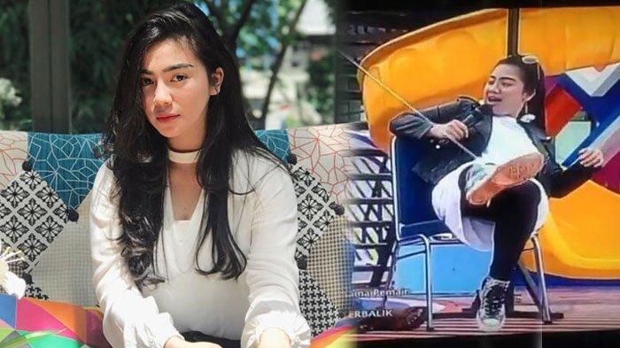 Video Permintaan Maaf Felicya Atas Aksi Makan Donat Anggota TNI