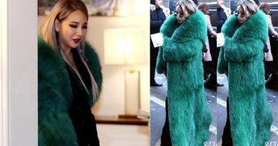 CL Alami Kejadian Naas dan Memalukan Saat Datang ke Pernikahan Taeyang BIG BANG dan Min Hyo Rin