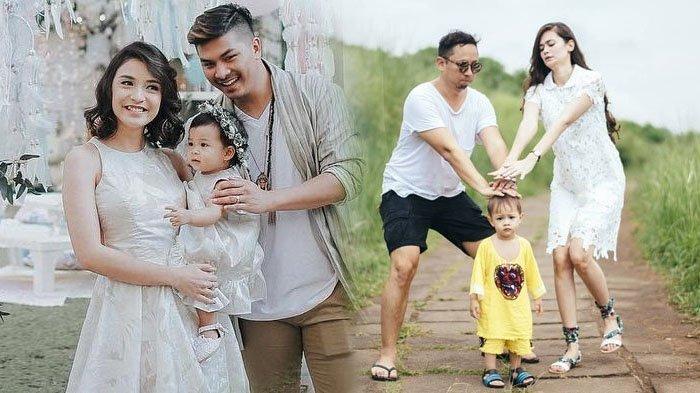 Inilah 6 Keluarga Artis Jadi Idola Netizen Lantaran Jarang Ada Hujatan dan Haters