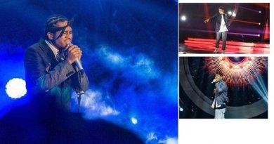 Langkah Kevin di Indonesian Idol 2018 harus terhenti, Kevin Tersingkir