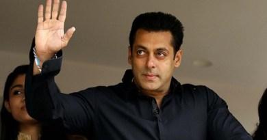 Masih Bujangan Di Usia 52 Tahun, Salman Khan Ngaku Tak Mampu Pesta