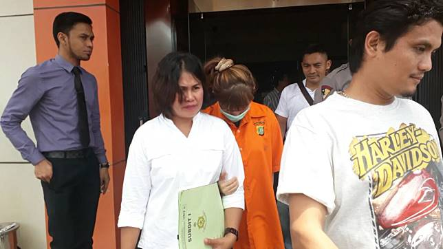8 Lawyer Roro Fitria Mengundurkan Diri Ada Apa