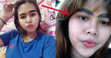Niat Tampil Cantik Dengan Sulam Alis, Gadis Syok Lihat Hasilnya