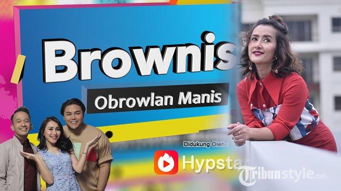Widi Mulia Ungkap Kekecewaannya Saat Diundang ke Acara Brownis
