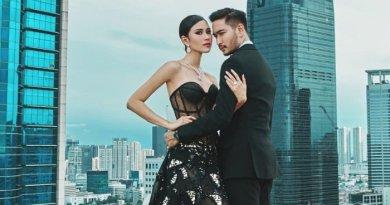 Mirip Twilight Dekorasi Romantis Akad Nikah Syahnaz & Ritchie