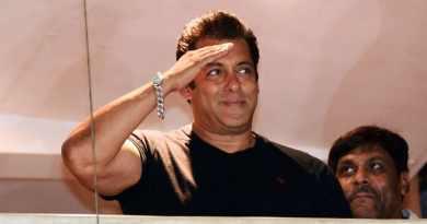 Salman Khan Dibebaskan dari Penjara Komunitas Bishnoi Tak Terima