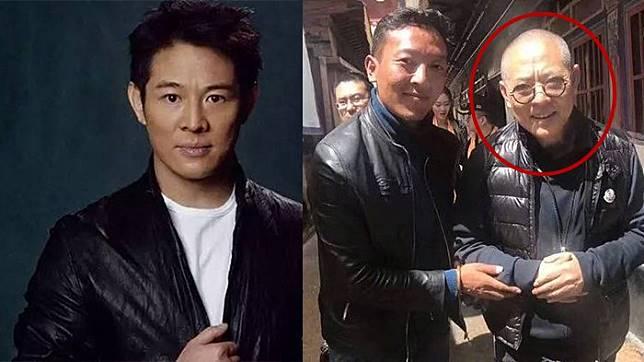 Jet Li Terkena Penyakit Ganas, Kondisinya Sangat Memprihatinkan