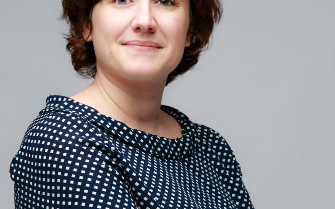Camille Dorival, Alternatives Economiques : quand une coopérative lance un média