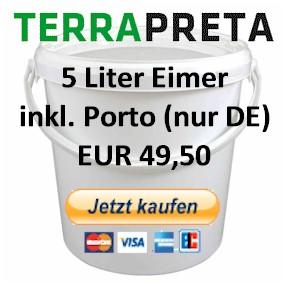 Terra Preta Kaufen : terra preta das original aus deutschland schwarzerde ~ A.2002-acura-tl-radio.info Haus und Dekorationen
