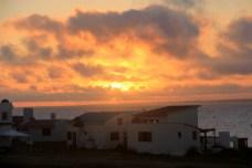 Pôr do Sol inesquecível, Cabo Polônio