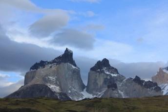 Cuernos del Paine, formações em rochas ígneas, sedimentares e metamórficas são únicas no mundo