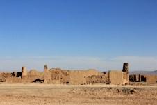 Ex-povoado de Pampa Union