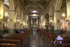 Igreja de San Agustín