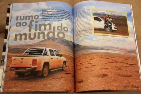 Revista Das Auto
