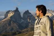 Encantados com Torres del Paine