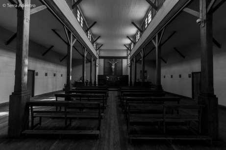 A Igreja de Humberstone