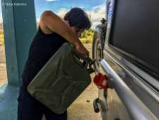 Colocando Diesel na Baja California-6148