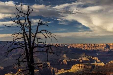 O Grand Canyon