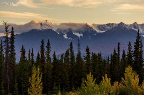 Alaska Highway - Canada-1847