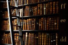 Em seu acervo, está o livro mais antigo e conservado de toda a Europa