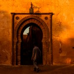 Medina Rabat – Marrocos-3902